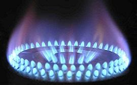 С 1 августа в Прикамье вырастут цены на газ