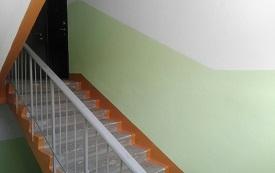 Ремонт подъезда №4 в доме по адресу ул. Косякова, 76