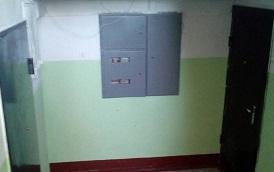 Ремонт подъездов в домах по адресам: ул. Трясолобова, 75 и 106