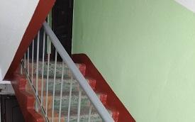 Косметический ремонт подъезда №1 в доме по адресу ул. Веденеева, 88
