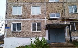 Ремонт межпанельных швов дома по адресу ул. Косякова, 76