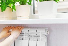 Запуск тепла в жилые дома будет начат 14 сентября
